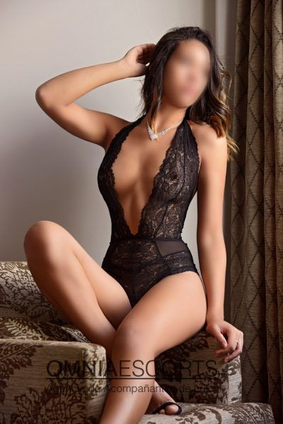 Escort Girlfriend Experience